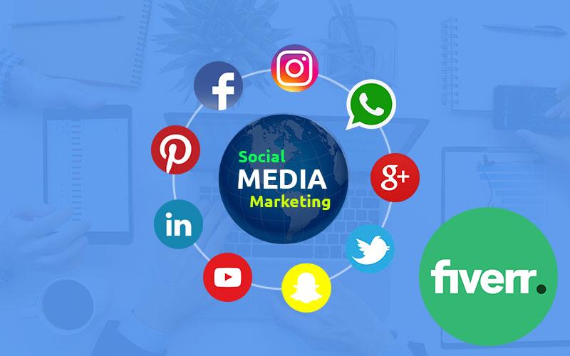 Social media marketing test fiverr 2021 answers